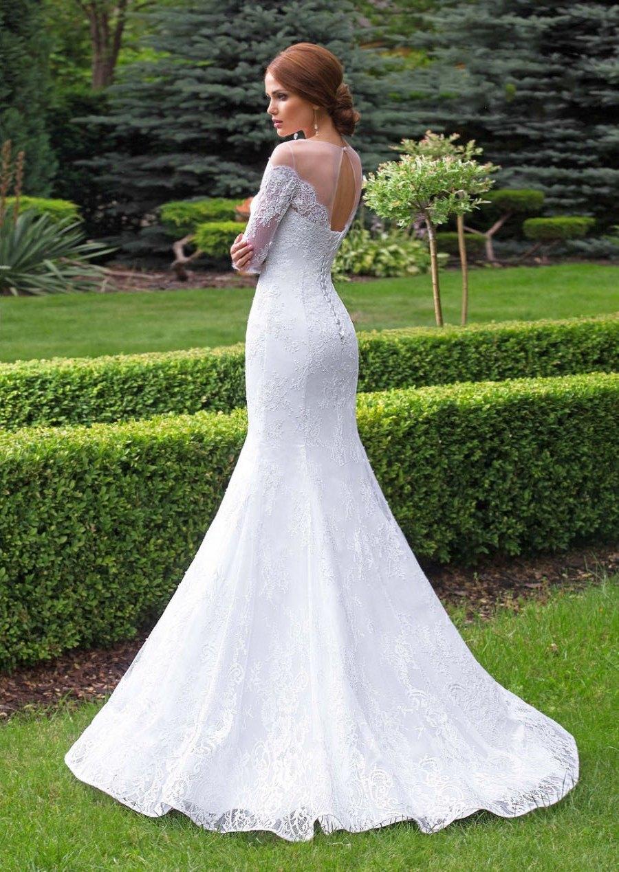 Свадебное платье пелагея свадьбы