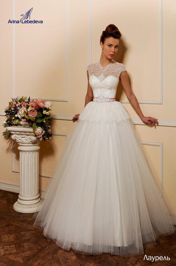 Свадебное платье Джессика, Свадебное платье Паола, Свадебное платье Лаурель