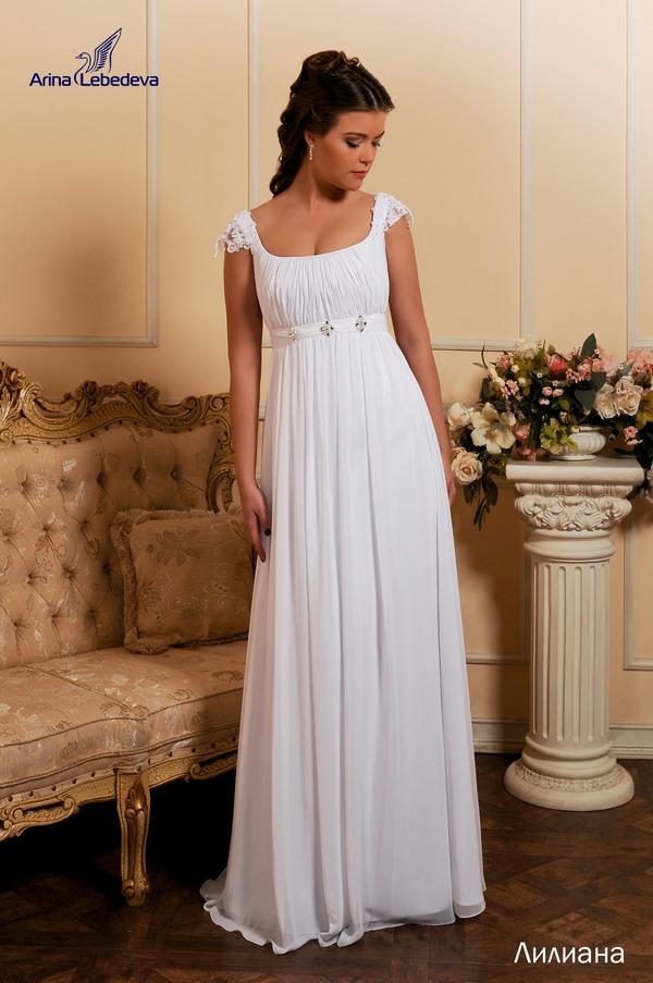 Свадебные платья стиль греческий