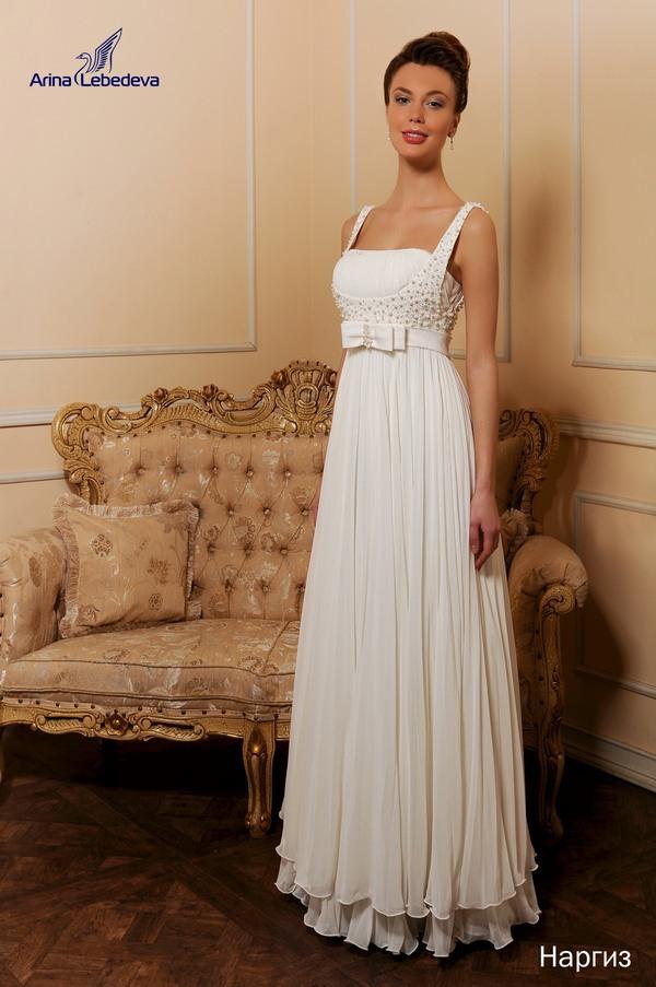 Разнообразные стили свадебных платьев. Свадебные платья в стиле ампир