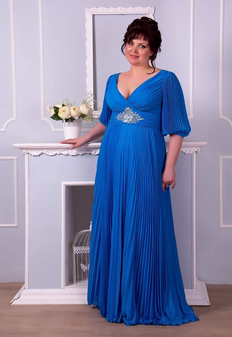 Каталоги вечерние платья большие размеры