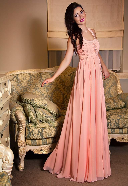 Прокат вечерних платьев в Москве | Заказать вечернее платье на прокат