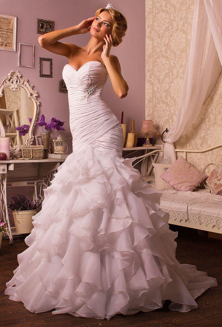 Салон свадебных платьев Мадонна | Каталог свадебных и вечерних платьев