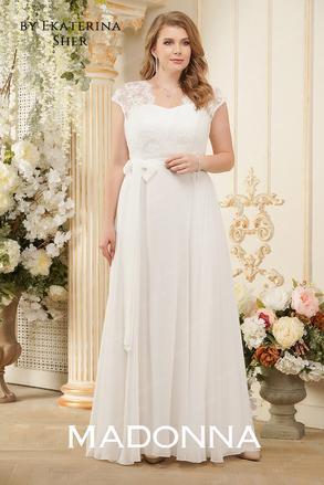 951773cde85e6ad Свадебные платья больших размеров в Москве - стоимость больших ...